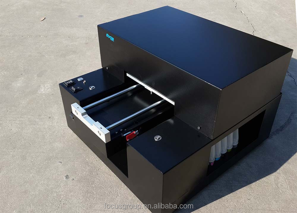 Cheap direct to garment printer price digital t shirt for Direct print t shirt printer