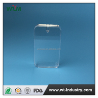 China high precision plastic mold maker for mobile phone case