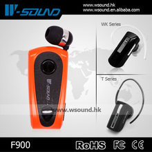 bluetooth headset manufacturer Vatop answer voice prompt vibratin bluetooth version 3.0