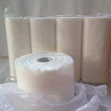roll viscous polyester nonwoven