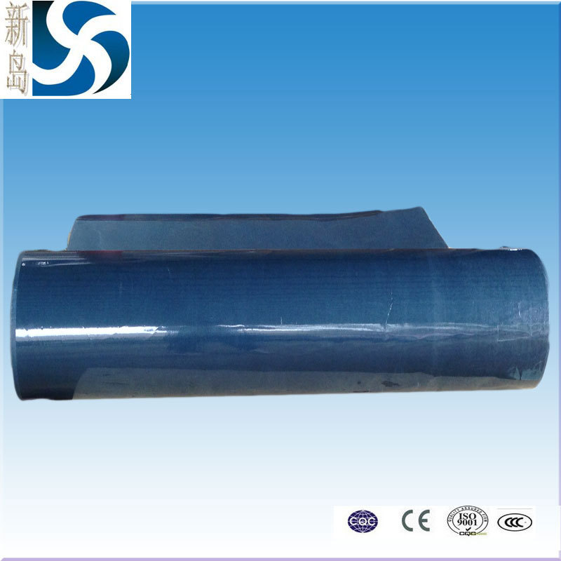 blue insulation fish paper for motors winding