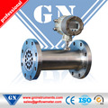 CX-GTFM low price gas turbine flow meter(ce approved)