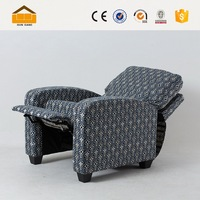 fabric china mechanism recliner chair