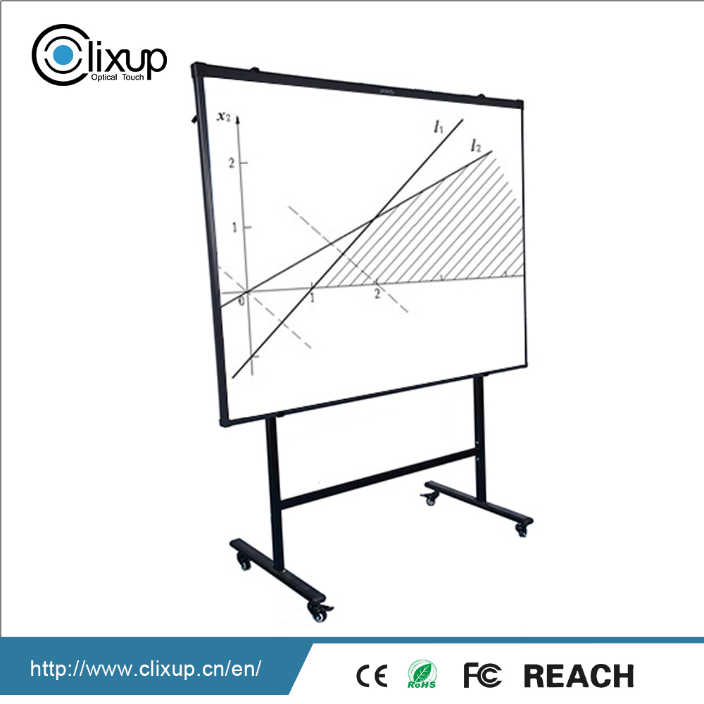 Best Sale Digital Smart Teaching interactive whiteboard manufacturer for school