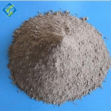 Good quality high temperature fire resistance high alumina refractory cement