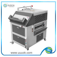 High precision photo album binding machine