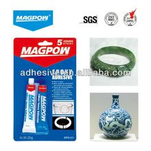 Eco Friendly Bulk Two Component Epoxy Resin Adhesive