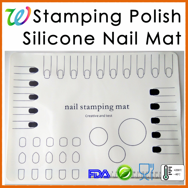 Factory custom nail art designs pictures for beauty