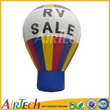 giant inflatable advertising balloon for event