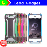 Hign Quality For Iphone 6 Metal Aluminum Waterproof Case Aluminum and PC Case for iphone 6 4.7""