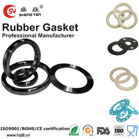 China factory supply custom ptfe gasket