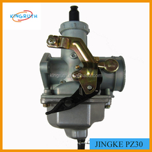 Motorcycle 200cc JINGKE pz30 carburetor for sale China