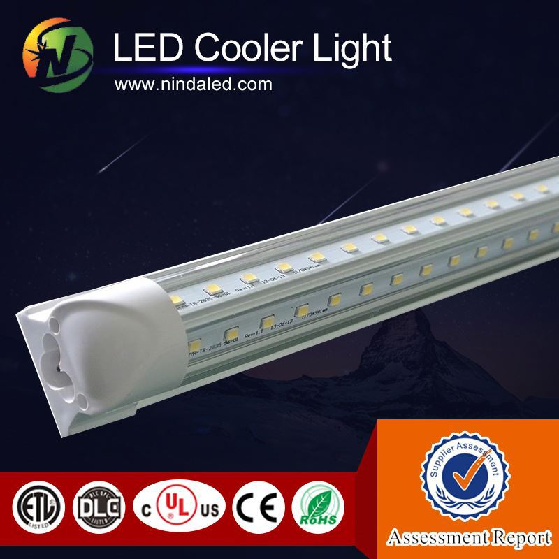 High cost performance 8ft 60w linkable led lights 8ft