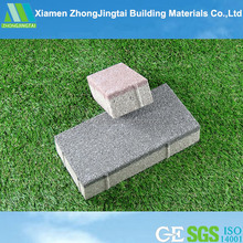 Competitive price water retention and weathering resistant paving tiles
