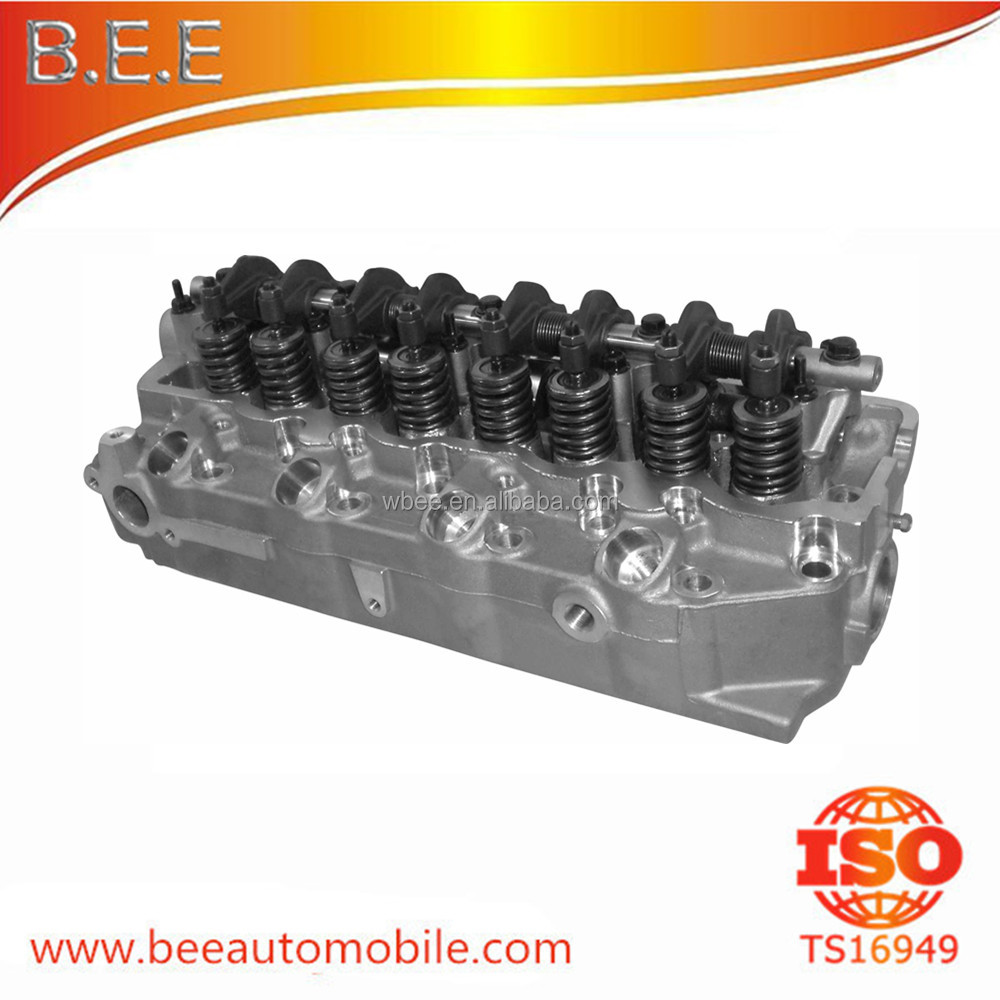For HYUNDAI with good performance complete cylinder head 22100-42200/22100-42000/22000-42A20 / 22100-42960
