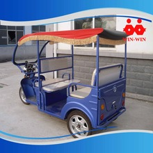 2016 alibaba express sale electric tricycle for passenger