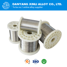 Factory Directly Cr15Ni60 heat resistant wire 12v heating