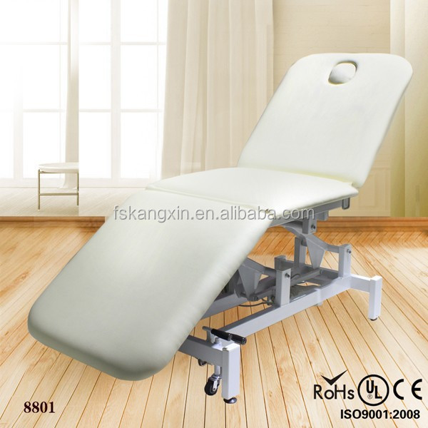 2013 folding chair bed wholesalers/bed type medical air cushion KZM-8801