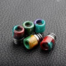 LEMAGA 510/810 resin drip tip 510 vape for rda/rta/tank ss epoxy tips