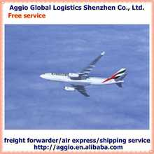 aggio free sample interlink express delivery service