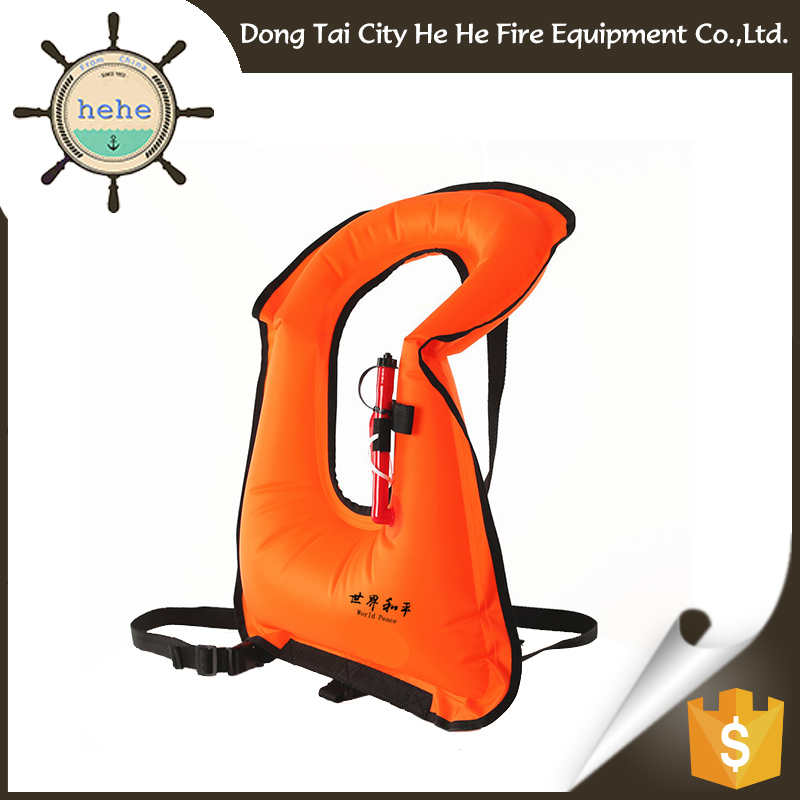 Affordable Price Parts For Life Jacket Inflatable