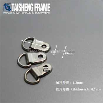 High Quality Picture Frame Hanging Hooks