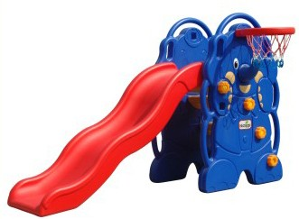 Competitive price top quality wholesale plastic playground <strong>slide</strong>