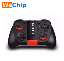 Original MOCUTE 050 joystick for Android Game VR Game with Rechargeable battery gamepad remote control mocute 050