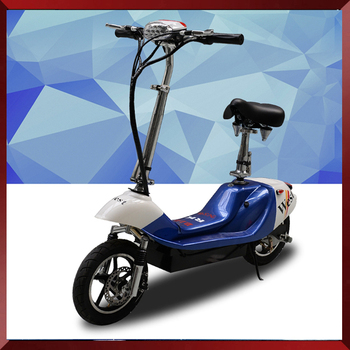 Folding Two Wheel Smart Electric Scooter Bike For Adults