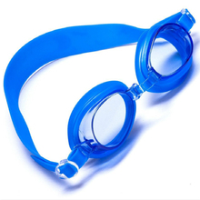 Wholesale Professional Silicone Swimming Goggles Oem For Kids