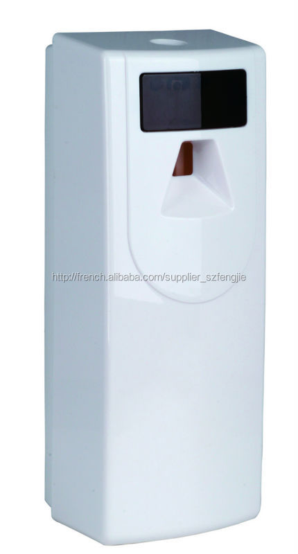 Energy Saving Remote Control Aerosol Dispenser