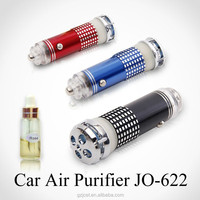 Hot Selling !! Electrical Car Air Purifier Freshener( With Liquid Perfume)