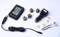Tire Pressure Monitoring System for Truck