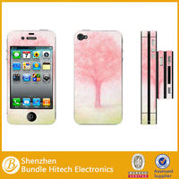 FULL Body Front + Back Screen Protector Guard Skin for Apple iPhone 5S 5