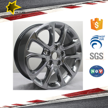 new design good quality replica chrome alloy wheels