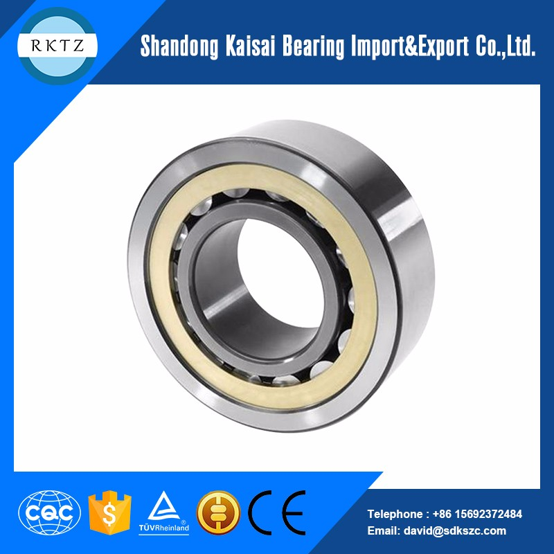 factory price Trade Assurance cylindrical roller bearing