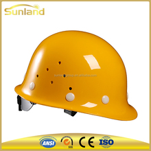 new Product harness FRP industrial safety helmet parts