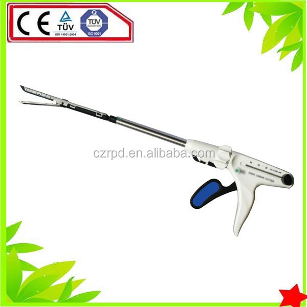 High Quality Disposable Laparoscopic Stapler For Surgery With CE.ISO