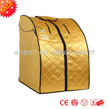 Portable Far Infrared Sauna Parts Without Steam