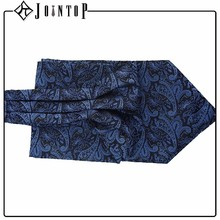 custom hot selling and top quality necktie cravat for man