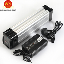 Factory Price 48V 20Ah 1000W Bicycle Battery 36V 10Ah Electric Bike Battery For Ebike