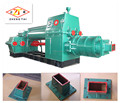 Novelty design vacuum extrusion clay brick machine red brick making machine trend 2017