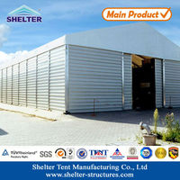 30*60m Storage Tents Prodction For Warehouse