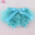 Wholesale baby girls boutique diaper covers ruffle chiffon tutu skirts yellow bloomer for girls ruffle panties