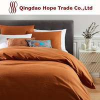 T/C 65/35 Cotton/Polyester Wholesale Luxury Comforter Bedding Sets