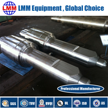 Graphite steel rolls and excellent quality hot and cold rolling mill rolls Manufacture