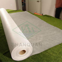Waterproof Breathable Membrane For Roof Underlay
