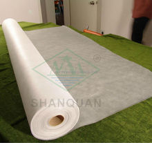 waterproof breathable membrane for roof underlay Housewrap