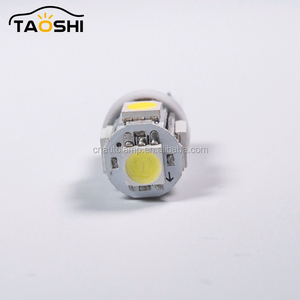 Canbus Car 5Smd T10 Replacement Bulb Led Turn Signal Bulbs