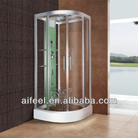 2013 best selling modern sliding door bathroom shower room AF-1218